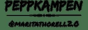 Peppkampen logga